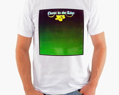 Camiseta Rock - Yes