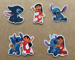 Topper Lilo & Stitch