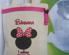 sacolas ecobag 20x 25 +fita colorida