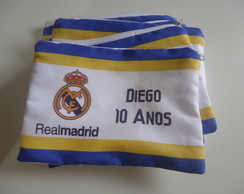 NECESSAIRE REAL MADRID