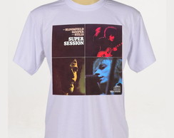 Camiseta Rock - Super Session