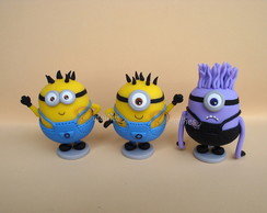 Personagem Minion