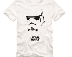 Camiseta Star Wars - Trooper Face