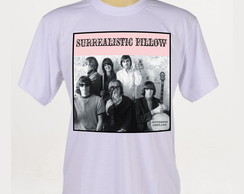 Camiseta Rock - Jefferson Airplane