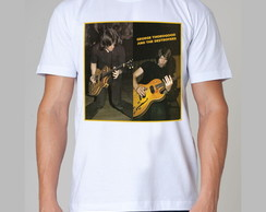 Camiseta Rock - George Thorogood
