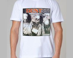 Camiseta Rock - Dust