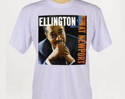 Camiseta - Jazz - Duke Ellington