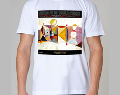 Camiseta Rock - Jazz - Charles Mingus