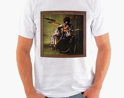 Camiseta Rock - Buddy Miles
