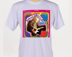Camiseta Rock - Buddy Guy