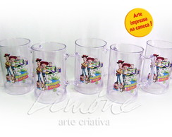 Caneca toy story 450 ml