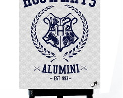 MINI POSTER PLUS - HOGWARTS