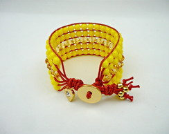 Bracelete Sunshine - 30% OFF