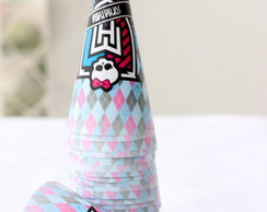 Cone Monster High