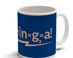 Caneca Cerâmica - The Big Bang Theory 12