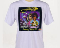 Camiseta Rock - Thin Lizzy