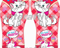 chinelo da gata mary