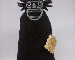 Toy Art Babadook