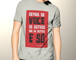 Camisas Frases Elo7