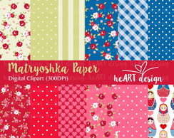Matryoshka Digital Papers