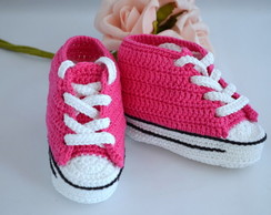 Tênis All Star Pink