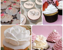 Cup Cakes (10 unidades)