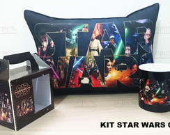 Kit Star Wars cód. 1