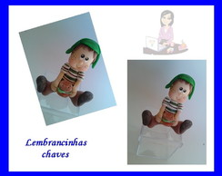 lembrancinhas chaves