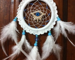 Filtro De Sonhos Ou Dream Catchers.