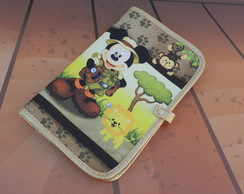 Necessaire Baby Clean (Mickey safari)