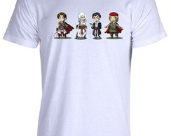 Camiseta Assassin's Creed 03