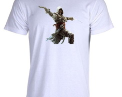 Camiseta Assassin's Creed 05