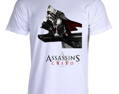 Camiseta Assassin's Creed 16