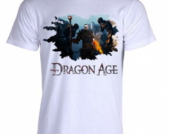 Camiseta Dragon Age 03