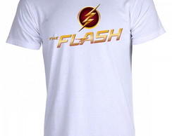 Camiseta Flash 04