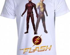 Camiseta Flash 06