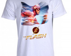 Camiseta Flash 07