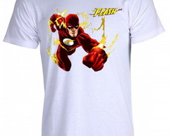 Camiseta Flash 08