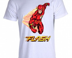 Camiseta Flash 09