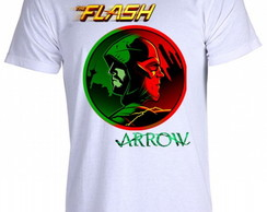 Camiseta Flash 10