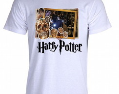 Camiseta Harry Potter 07