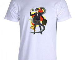 Camiseta Harry Potter 10