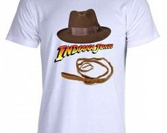 Camiseta Indiana Jones 01