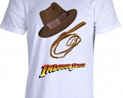 Camiseta Indiana Jones 02