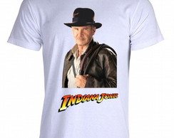 Camiseta Indiana Jones 03