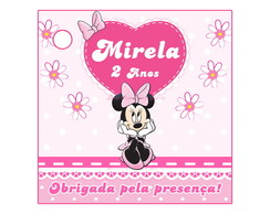 Tag Minnie Mouse