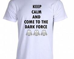 Camiseta Keep Calm 04