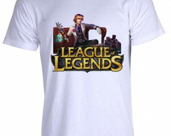 Camiseta League of Legends 03