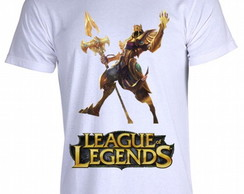 Camiseta League of Legends 04