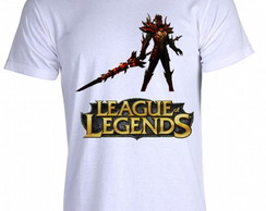 Camiseta League of Legends 06